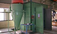 Sandstorm Equipment Co